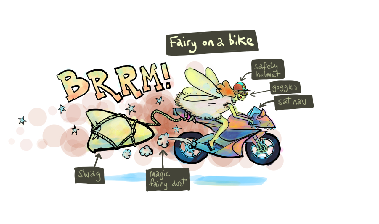 fairy_on_a_bike