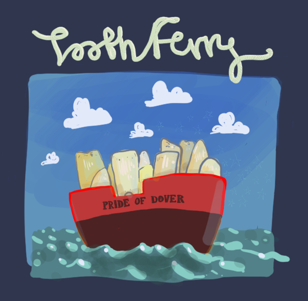 Tooth Ferry